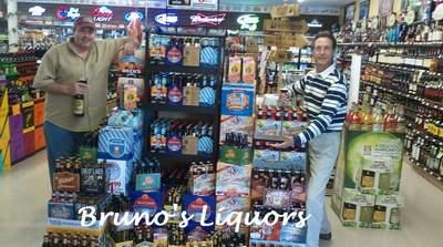 Bruno's Liquors Lake Geneva WI