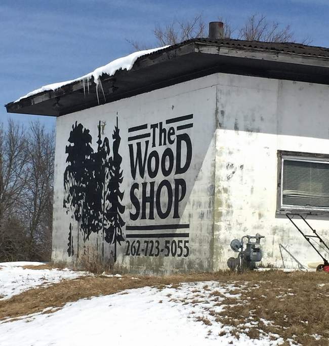 The Wood Shop Lake Geneva