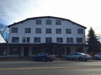 Travor Hotel Lake geneva
