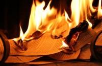 Burning City records