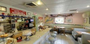 Dddy Maxwell's Antarctic Diner Williams Bay WI