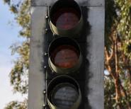 Traffic Signal not working Lake Geneva