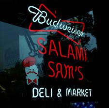 Salami Sams Lake Geneva Closing