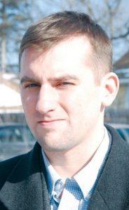 Rhinelander Alex Young