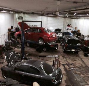 Automotive Gurus Lake Geneva