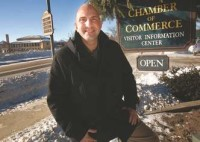 Darien Schaefer Lake Geneva Chamber of Commerce