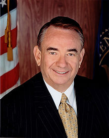 Govenor of Wisconsin Tommy Thompson
