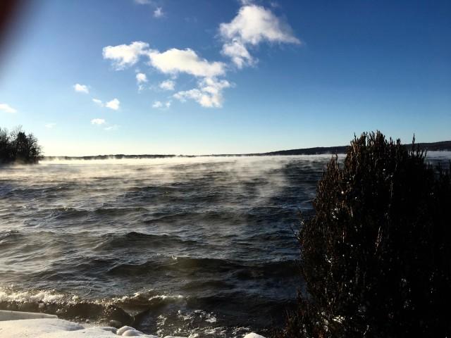 Lake Geneva Growth