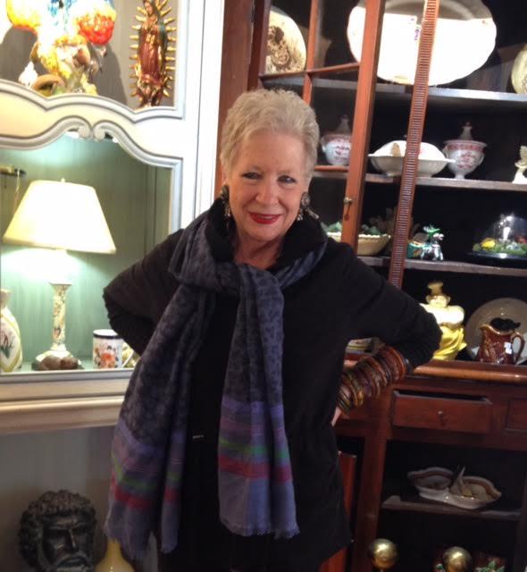 Grand Person Martha Nolan