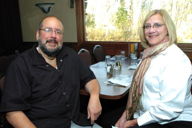Chris and Patti Marsicano