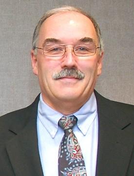 Mayoral Candidate Alan Kupsik Lake geneva