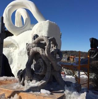 Winterfest 2016 Lake Geneva