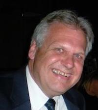 Alderman Bob Kordus