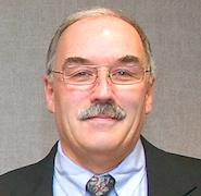 Mayor Alan Kupsik