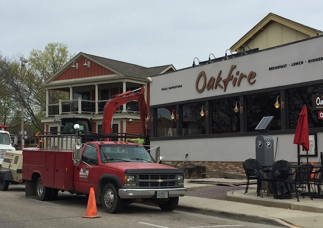 Oakfire Construction Lake Geneva
