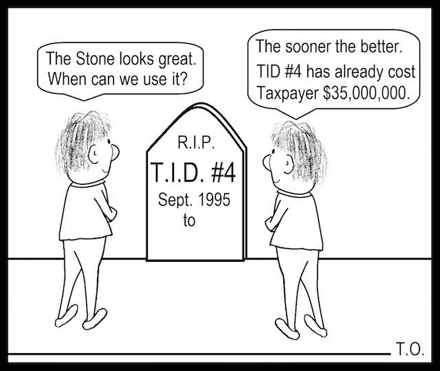 TIF Closing