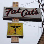 Fat Cats Lake Geneva