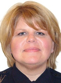 Laura Washer, Interim Williams Bay Police Chief