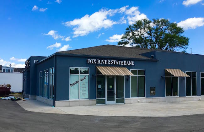 Fox River State Bank Lake Geneva