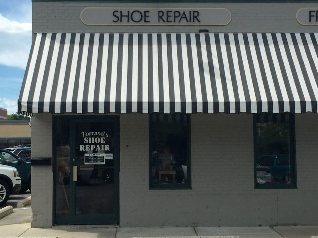 Torcaso Shoe Repair lake Geneva