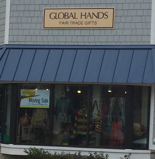 Global Hands Lake Geneva