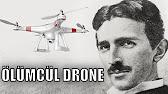 Nikola Tesla Drone
