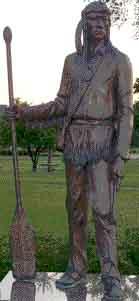 Chief Big Foot