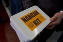 NarCan Kit fp rDrug Overdose treatment