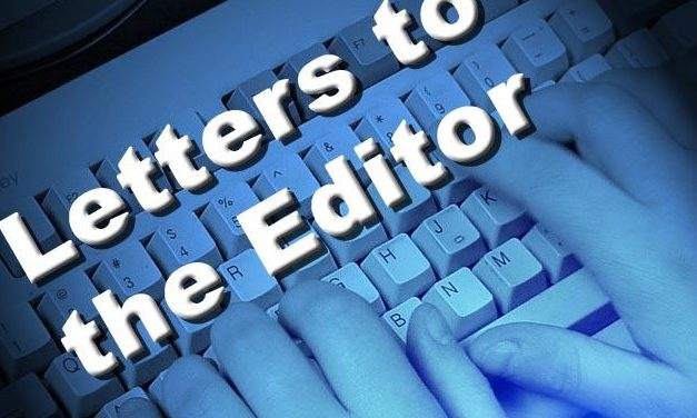 Letters to the Editor, August 30, 2017