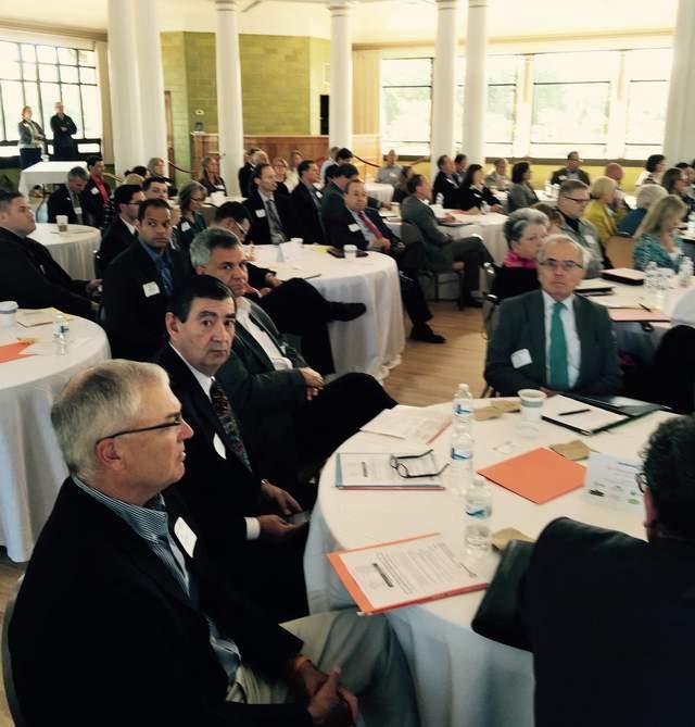 Milwaukee 7 meeting in lake Geneva
