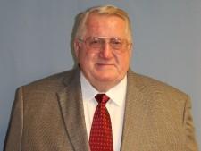 Walworth County Supervisor David Weber