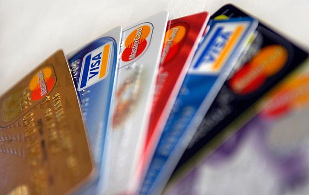 Losing Credit card rewards