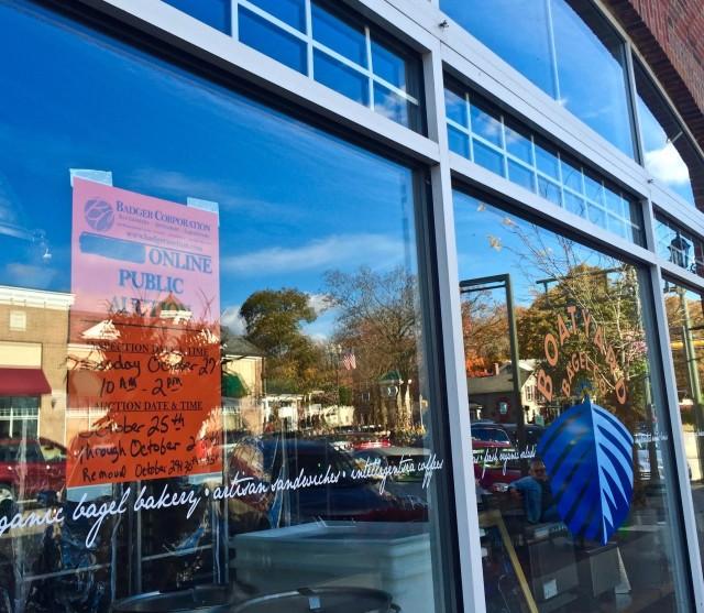 Bagel Shop Closing Lake Geneva