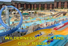 Commerialization of Wisconsin Dells