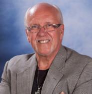 Chaplain Larry Hanson