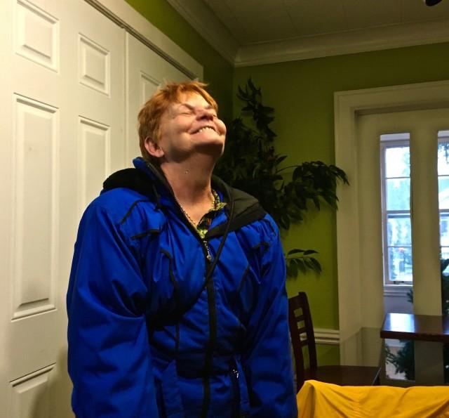 Maureen Marks Alderman Candidate Lake Geneva