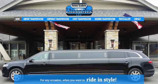 Area Lakes Limousine Company