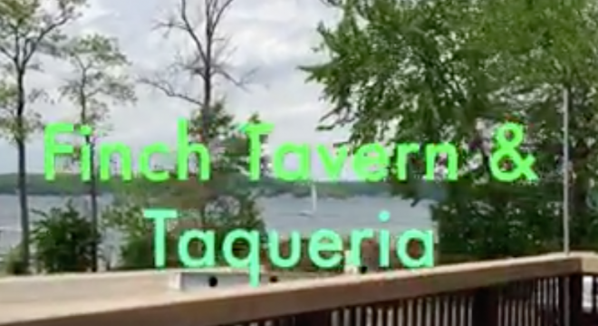Finch Tavern and Taqueria to open Father's Day