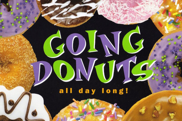June 3 is National Donut Day, Did you get your fill?