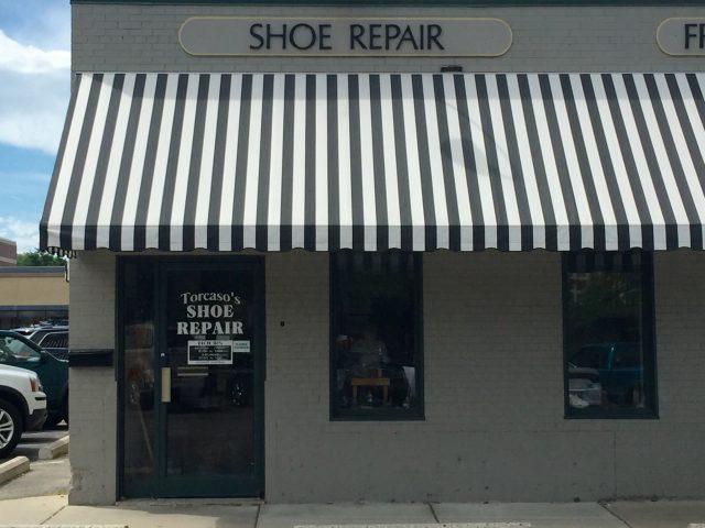 Torcaso Shoe Repair lake Geneva
