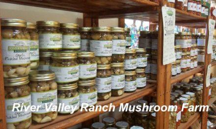 River Valley Mushroom Farms