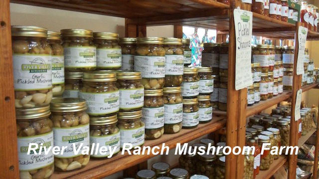 River Valley Mushroom Farms