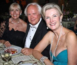 Joe Kinnebrew and Bonnie Deutsch