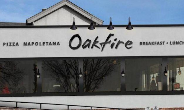 Breakfast at Oakfire, Lake Geneva