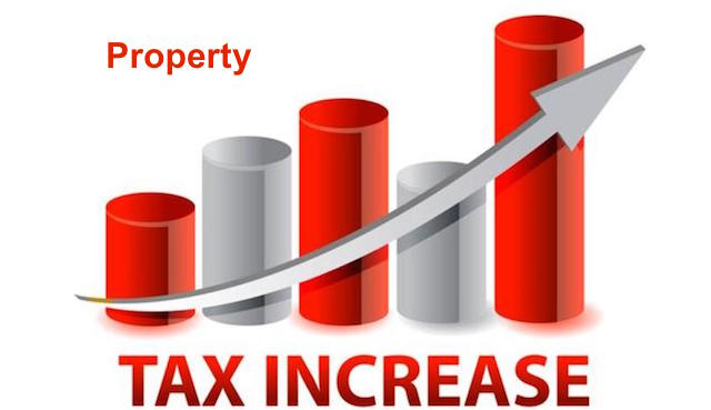 Lake Geneva Property Tax Increase
