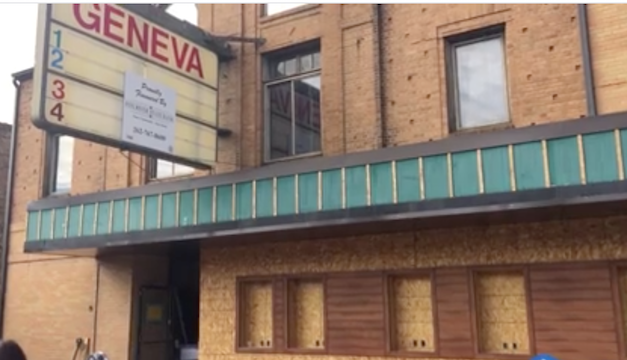 Lake Geneva Theater Remodel Soon Completed