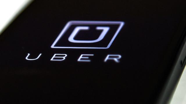 Uber Alles, January 4, 2017
