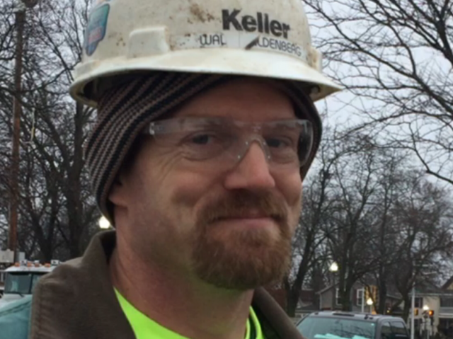 Wally Wildenberg Keller Construction Management