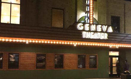 Lake Geneva Theater Complex Opens