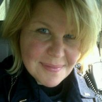 Laura Washer Police Chief